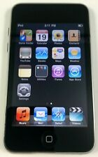 New listing Apple iPod Touch 2nd Generation Black 32 Gb Excellent Condition 90 Day Warranty