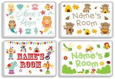 Pictorial Plastic Home Décor Items for Children