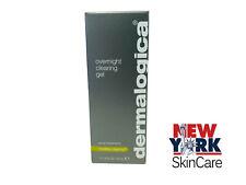 Dermalogica Medibac Clearing Acne Treatment Overnight Clearing Gel 1.7oz / 50ml