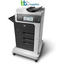 HP Photocopiers