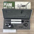 Lietz Polar Planimeter Compensating Optical Tracer, Zero Set No. 3651-30