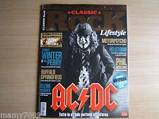 CLASSIC ROCK LIFESTYLE=N°20 7/2014=AC/DC=MOTORPSYCHO=HELSTORM=PHIL ANSELMO