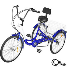 3-Wheels Trike 24