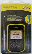 Otterbox Defender Series for BlackBerry Tour 9630 3-Layer Protection, Holster