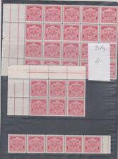 LATVIA SELECTION OF 31 stamps MNH,10 LATU