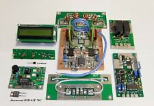 144-148 MHz 2 meters 500W linear amplifier KIT copper plate