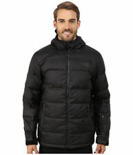 Men's North Face Black Gatebreak 550 Down Jacket M New $230