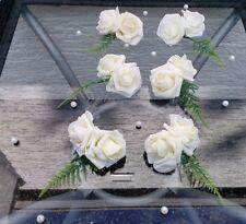 6 x Tischdeko Ehrenplatz  Deko Dekoration Tisch Tischdekoration Hochzeit Taufe