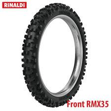 RINALDI TIRE 80/100-21 RMX 35 CAP.B (51M)