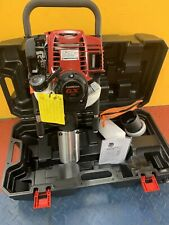 Fence Post Driver With Honda GX-35 4 Cycle Engine MS-PDFP5 Gasoline Pile Driver