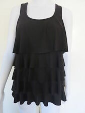 Nylon Evening, Occasion Tank, Cami Machine Washable Tops & Blouses for Women