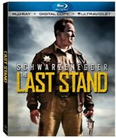 The Last Stand [New Blu-ray] Digital Theater System, Subtitled, Widesc