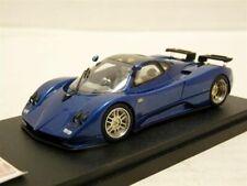 Starter T212 1/43 2002 Pagani Zonda C12S Handmade Resin Model Car