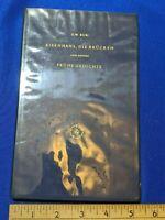 Friedrich F.W. Buri Inscribed Hans Busch Signed Book poems German Eisenhans
