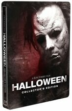Halloween [New Blu-ray] Collector's Ed, Steelbook, Widescreen, 2 Pack