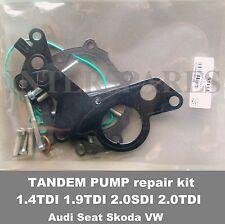 Pompe à vide Joint Kit pour Audi Vw Skoda Seat 038 145 209 M 038 145 209 Q