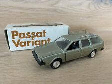 Conrad 1/43 VW Passat Variant Volkswagen Promotional Model Cardboard Carton boxed no. 1011