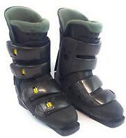 Nordica Syntech Downhill Unisex Ski Boots 27.0 Size 9
