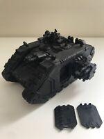 Warhammer 40K Space Wolves Land Raider Crusader (Multi Melta)