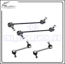 Mazda 323 C 94-98 Front & Rear Anti Roll Bar Drop Link Rods Bars