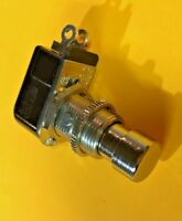Carling Foot Switch 110-P SPST Used in Fender Princeton Deluxe Super Twin Reverb