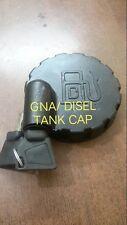 Jcb 3Cx Backhoe Spare - Diesel Fuel Cap & 1 Key (Part No. 123/05892 331/33064)