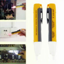 AC Voltage Tester Pen 90 1000v Non-contact Volt Alert Sensor Detector Stick S′