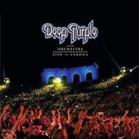 DEEP PURPLE-LIVE IN VERONA 2011-JAPAN 2 CD