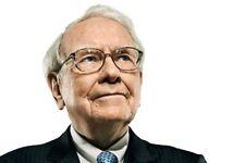Warren Buffet audio collection!