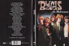 Byrds The / In TV-Performance / DVD von 2009 - Neuwertig !