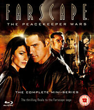 Farscape - The Peacekeeper Wars Blu-Ray