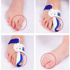 2x Big Toe Bunion Splint Straighteners Correctors Foot Pain Relief YJ