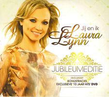 Laura Lynn : Jij en ik - Jubileumeditie (CD + DVD)