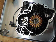 SeaDoo RXP RXT GTX Wake GTI 4tec stator cover with oil pump  155hp