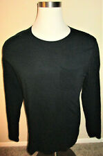 Gently Worn Men's SELECTED HOMME Long Sleeve T-Shirt!  Size XL (slim fit)