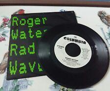 ROGER WATERS RADIO KAOS DEMO VINYL USA * ex pink floyd singer