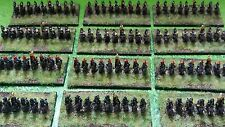 6mm Napoleonic Austrian Cavalry, Baccus Booster Pack