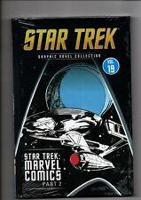 Star Trek mar4vel comics part.2 - Graphic Novel Collection brand new