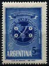 Argentina 1962 SG#1067 Postal Union Of Latin America & Spain MNH #D32992