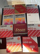 """150 Stück  5,1/4"""" HD Disk für PC/ Commodore C64 / C128 Amiga getestet Working"""