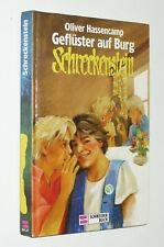 BURG SCHRECKENSTEIN Geflüster auf Burg Schreckenstein