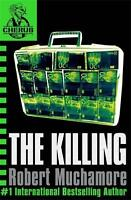 CHERUB 4: The Killing, Robert Muchamore, New