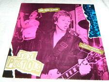 """Sex Pistols:""""The Mini Album"""" 12"""" Vinyl PROMO 1988"""