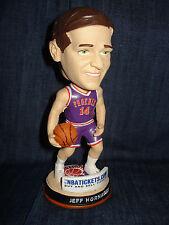 Phoenix Suns Jeff Hornacek 12-28-13 Bobblehead SGA Bobble head Utah Jazz