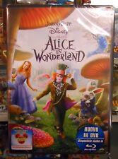 DVD Classici Disney Alice in Wonderland