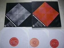 NEW ZEALAND ELECTRONIC MUSIC  ***UNIQUE 3LP 70s BOX SET + BOOKLET***