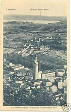 VALDOBBIADENE - PANORAMA E STABILIMENTI PIVA (TREVISO) 1932