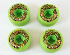 OJ Matt Hensley Sweet Juice 58mm 99A Skateboard Wheels