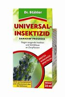 Dr.Stähler Danadium Progress Universel Insecticide, 20 ML