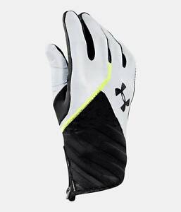 Under Armour Charge Reflective ColdGear Infrared Gloves Mens Womens Youth Sizes